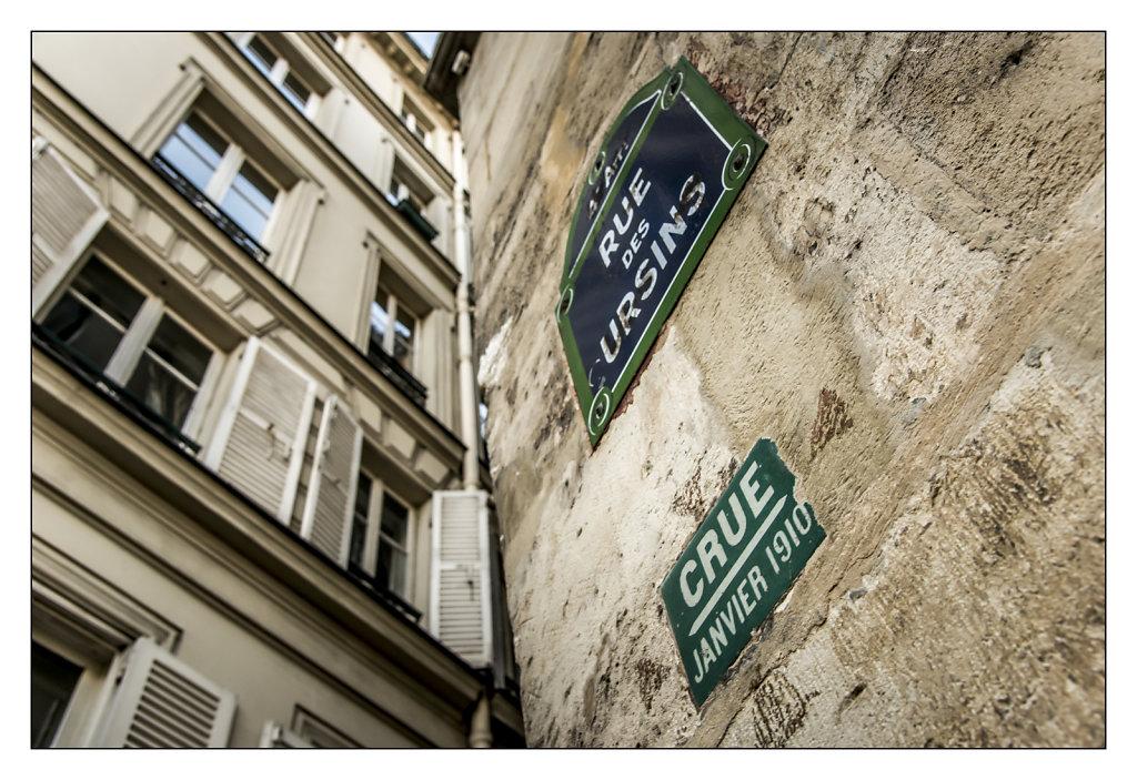 Paris est éternel : Concours photo Hôtel Mathurin